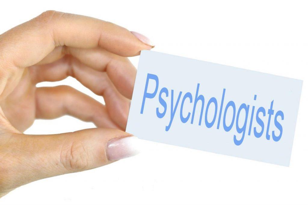 Psychologists